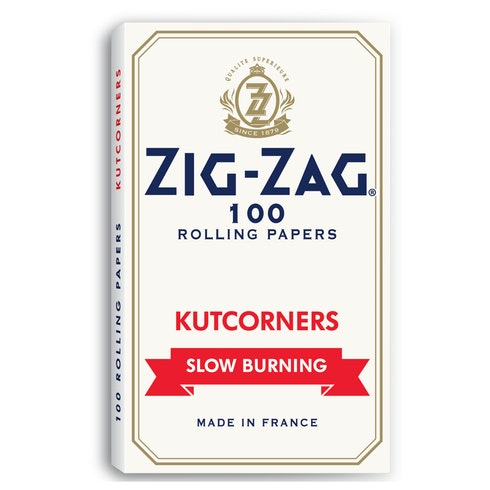 Featured image of Kutcorners Slow Burning Papers